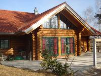 33_Holzfenster_Neubau-Blockhaus_Langdorf